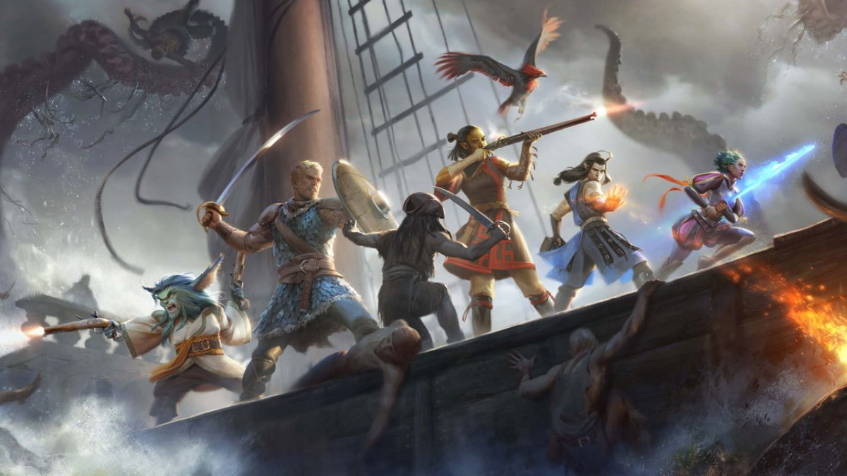 Pillars of Eternity 2 wymagania