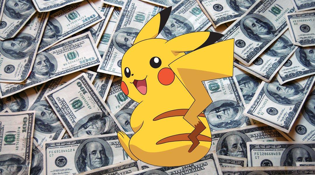 Pokemon Go jak zdobyć Pokecoins