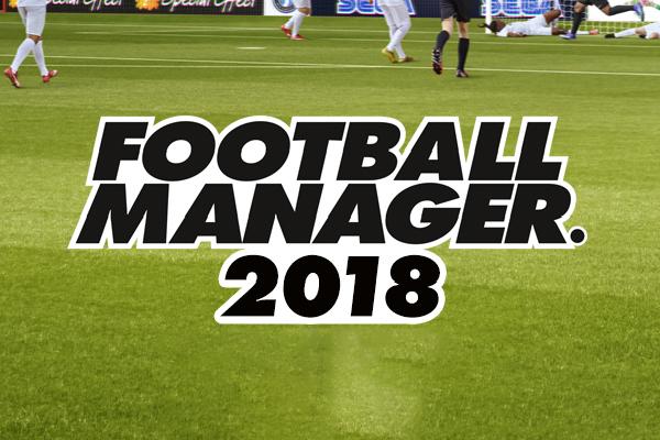 Football Manager 2018 wymagania