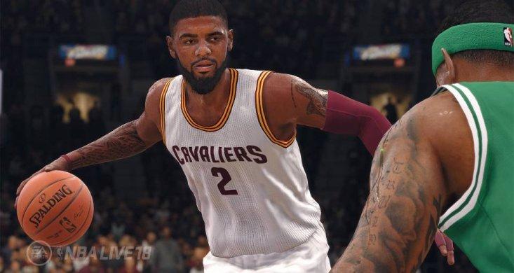NBA Live 18 wymagania