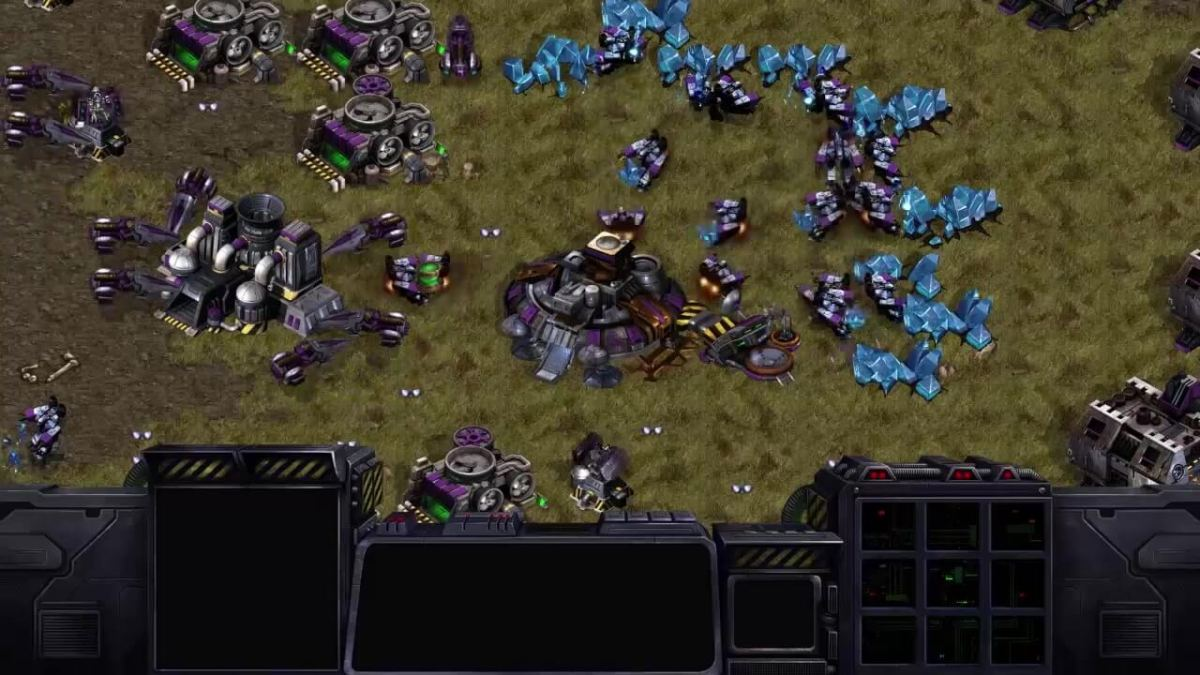 StarCraft: Remastered wymagania