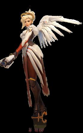 Łaska/Mercy poradnik