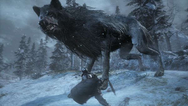 Dark Souls III - Ashes of Ariandel recenzja