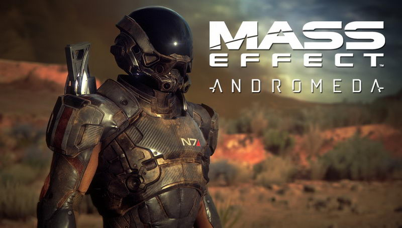Jaka karta graficzna do Mass Effect Andromeda