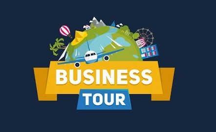 Business Tour co to jest, jak grać?