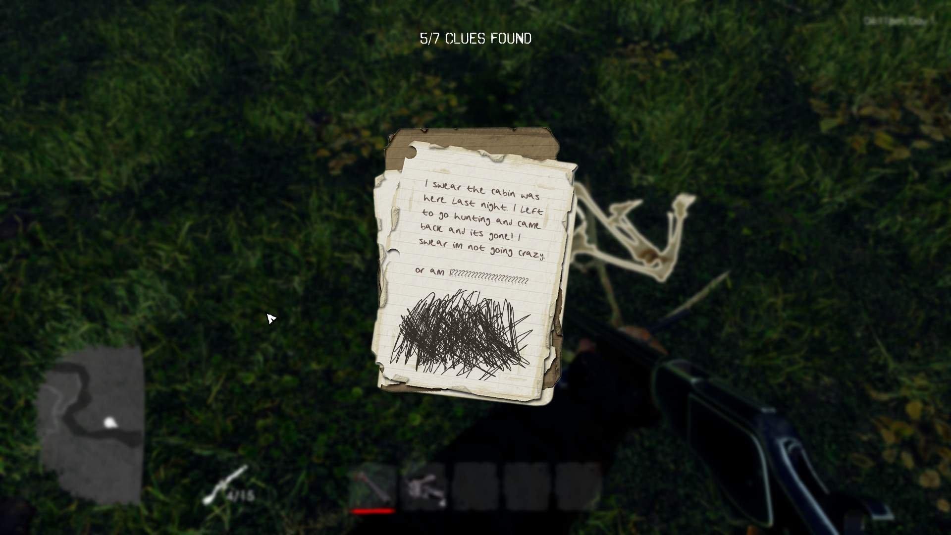 Folklore Hunter Folklore Hunter Update 0 2d Steam News