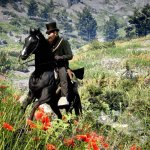 Red Dead Redemption 2 How To Get Best Sp Horse Black Arabian Early And Easy For Free