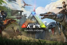 Ark: Survival Evolved com 80% off