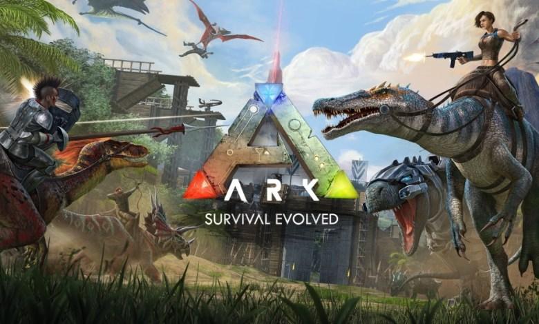Ark: Survival Evolved com 80% off