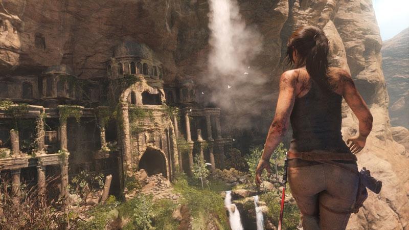 Tomb Raider 2 On E3 2016