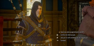 Witcher 3: Blood and Wine bugs, errors and crashesGame playing info