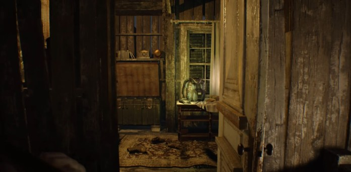 Resident Evil 7 How To Increase Size Of Inventorygame