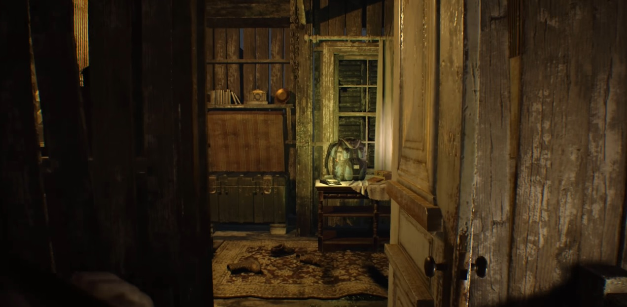 Resident Evil 7 – How to increase size of inventoryGame playing info