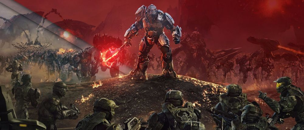 Halo Wars: Definitive Edition release date in SteamGame playing info