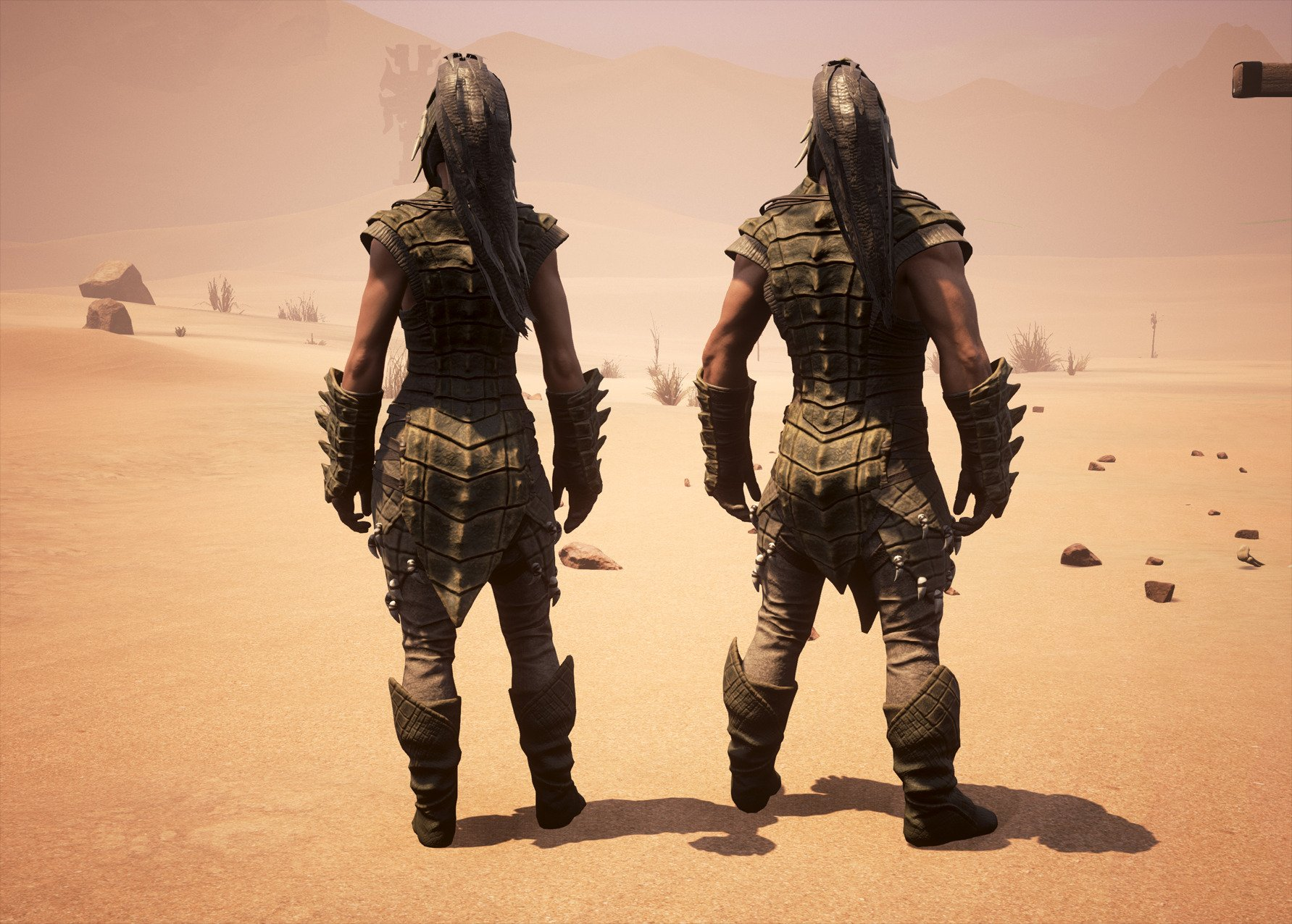 Playerunknown S Battlegrounds New Silent Miracle Weapon: Conan Exiles Update #24 (Dungeon, Items, Armor, Weapons