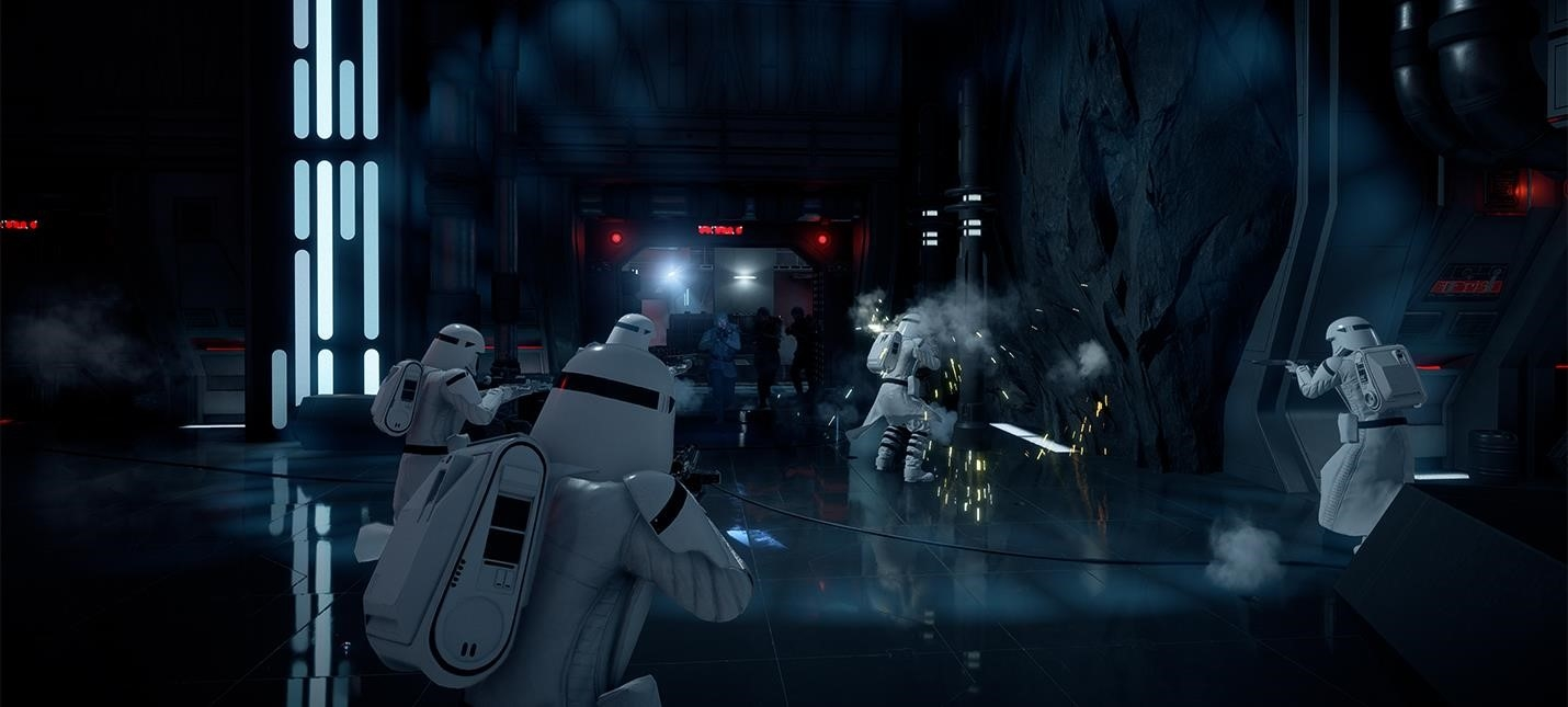 Mod Star Wars Battlefront 2 allows you to conduct custom
