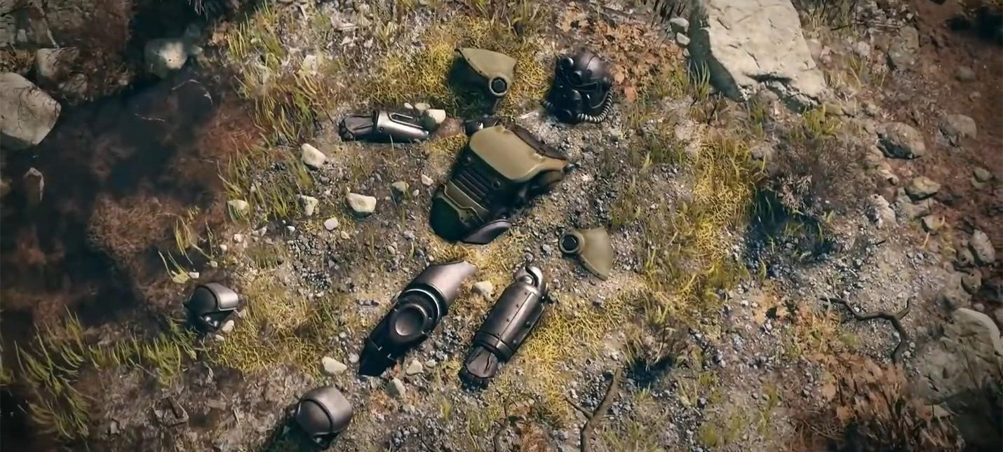 Like Fallout 76 will fight against toxic gamersGame playing info
