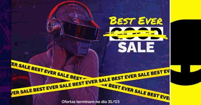 Best Ever Sale Green man Gaming