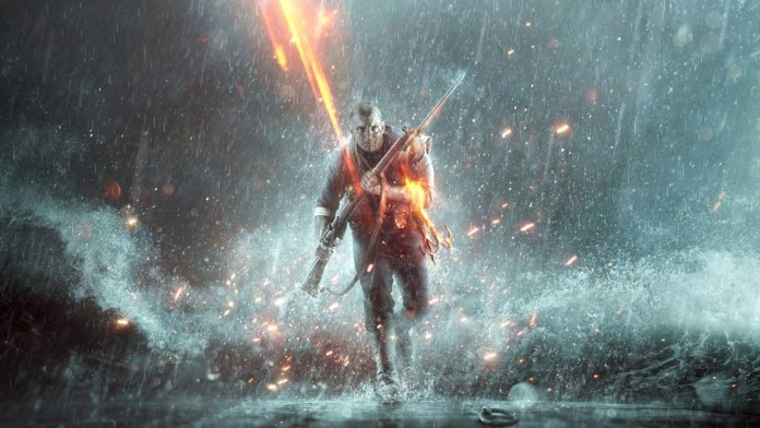 Battlefield 1 Turning Tides PC