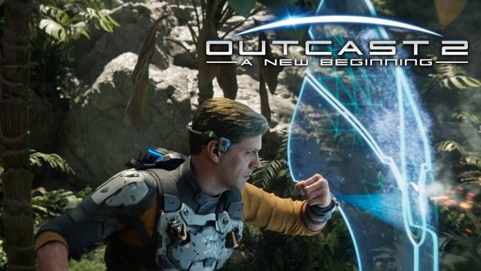 Outcast 2 - A New Beginning é anunciado