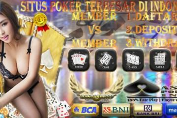 Daftar Agen Game Poker Online Terbesar Indonesia Terbaru