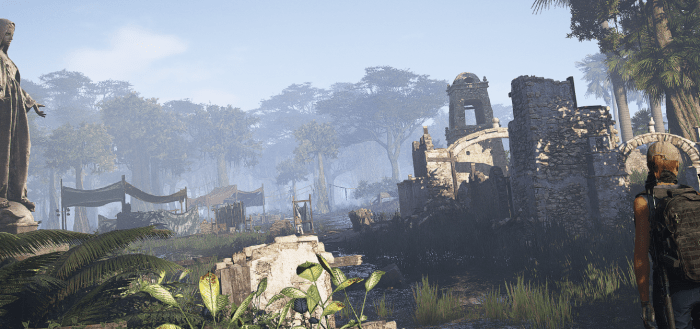 Ghost Recon update 3