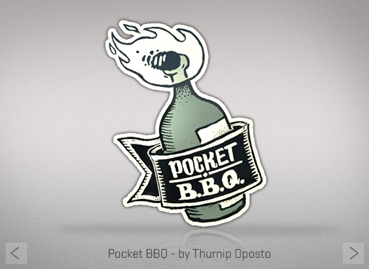 sticker_6-11_pocket