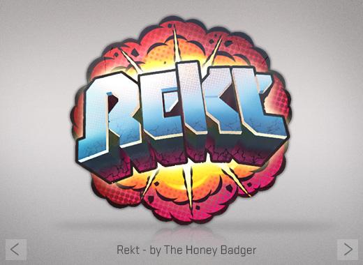 sticker_6-11_rekt