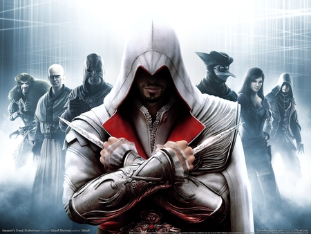 assassin s creed brotherhood a1 poster id 280
