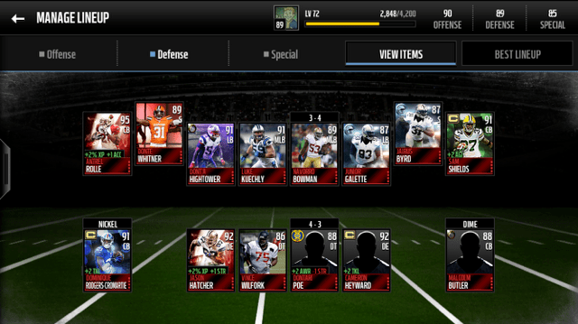 madden mobile hack and cheats free coins money xp instantly online