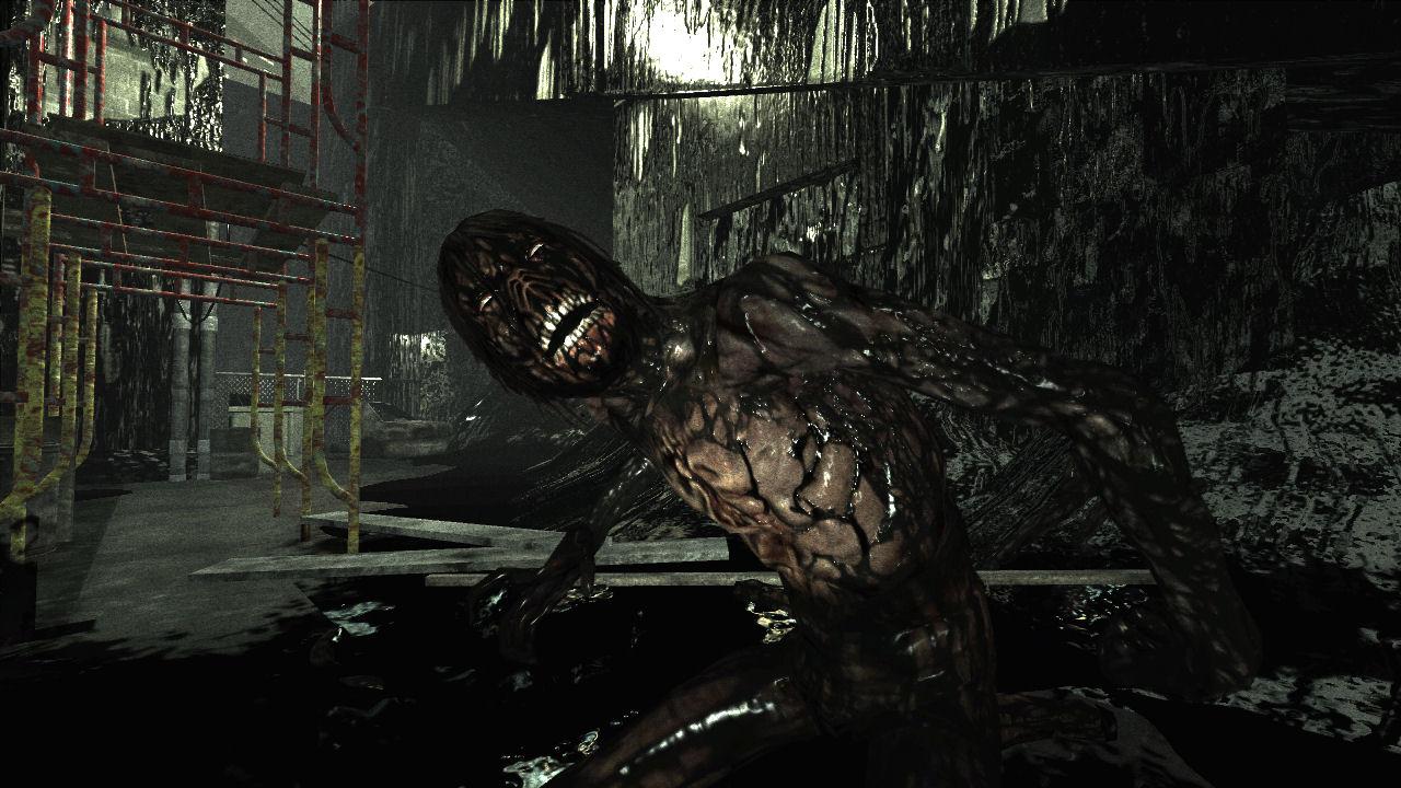 10 Best Unknown Horror Games