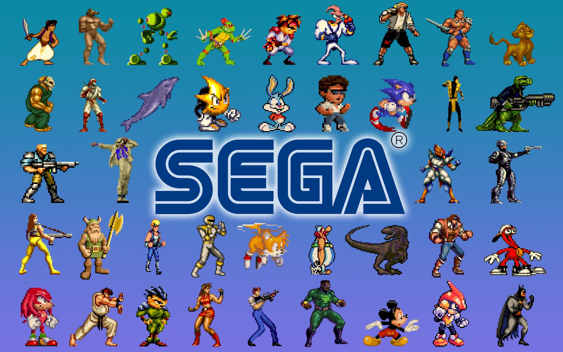 SEGA TGS 2016 Lineup Revealed