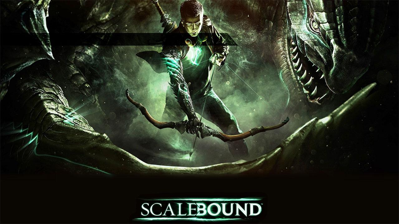 Scalebound Wallpapers In Ultra HD 4K Gameranx