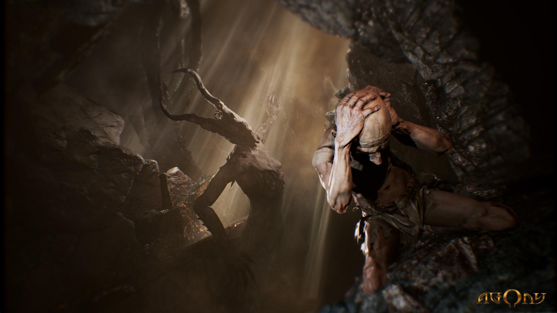 New Agony Extended Trailer Looks Horrifying