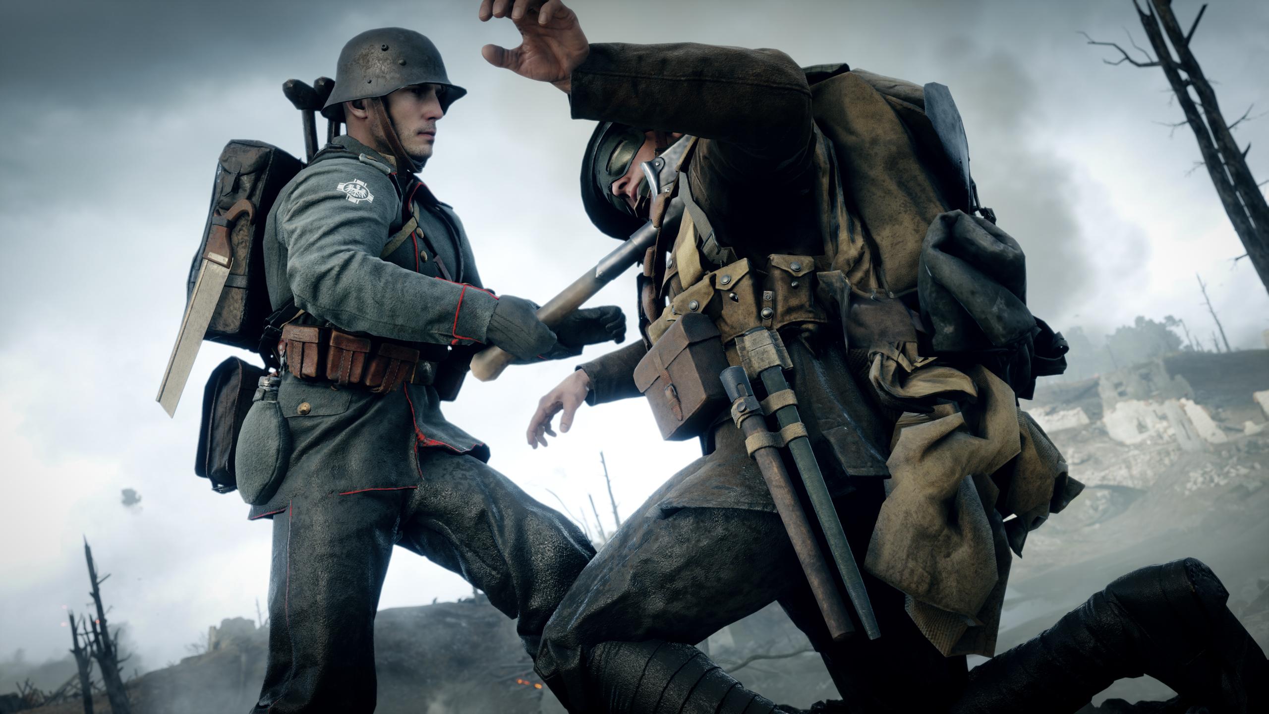 Battlefield 1 Best Ways To Get XP Amp Level Up Fast Ranks Guide Gameranx