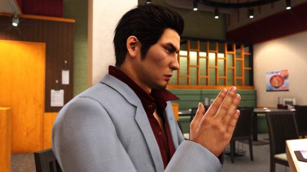 Japanese Audiences Get the First Taste of Yakuza 6