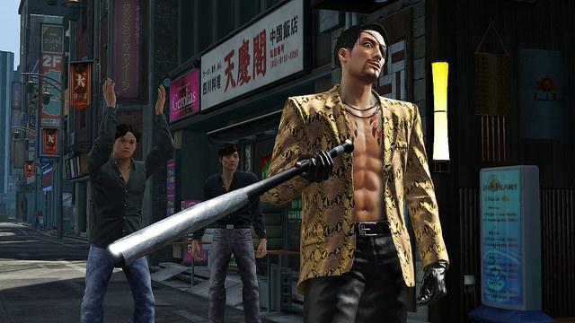Banzai! Yakuza 6 Finally has a Western Release Date