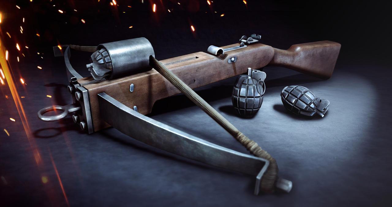 Battlefield 1 Will be Getting a Spectator Mode