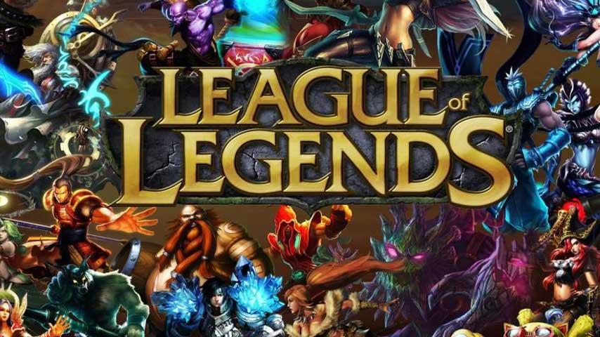 $300 Million Deal Struck Over League of Legends
