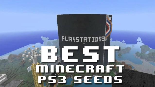 Best Minecraft PS3 Seeds Gameranx