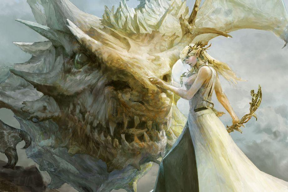 Square Enix Announces New Studio & RPG
