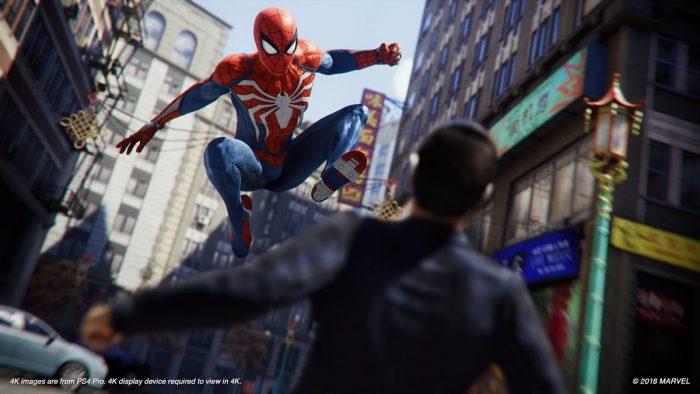 relationships, spider-man