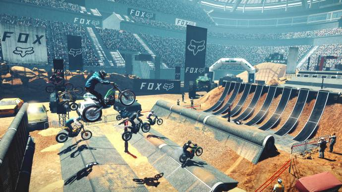 Image result for Trials Rising wallpaper