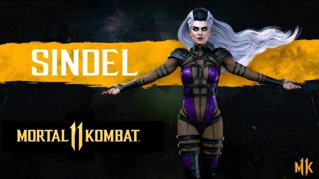 mk 11. mortal kombat