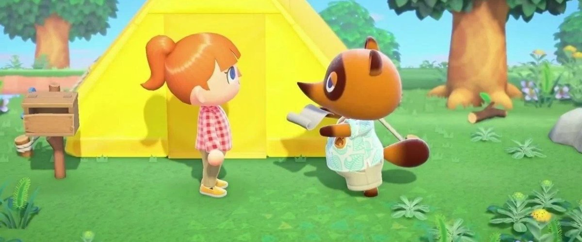 Japanese Charts: Animal Crossing: New Horizons Looks Unstoppable With Mighty Second Week On Sale