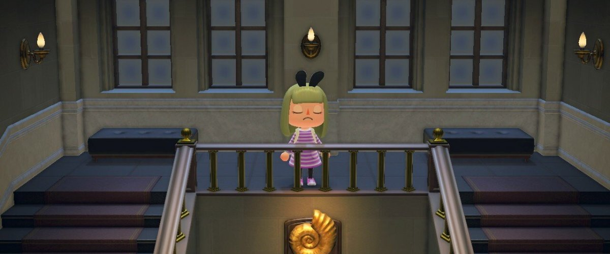 Why We Think Crazy Redd Will Bring His Artwork To Animal Crossing: New Horizons - Feature