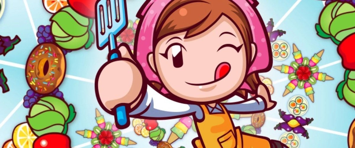 Cooking Mama: Cookstar Pulled From Switch eShop Amid Accusations Of Mining Cryptocurrency