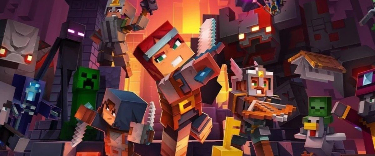 """Mojang Delayed Minecraft Dungeons To Deliver """"A Better End Product"""""""