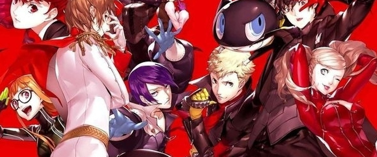 Persona 5 Royal review - both better and worse than the original • Eurogamer.net