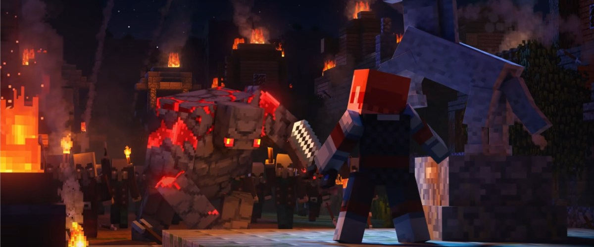 Content Drop: May 2020 PC game releases - Minecraft Dungeons, Maneater, and more